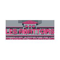 logo les Abattoirs