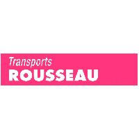 logo Transports Rousseau